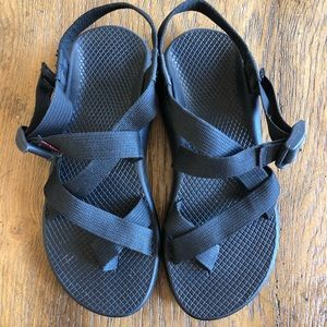 Women's Chacos. Size 8.